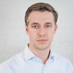 Sergej Poimzew - smarthouse adesso financial solutions GmbH - Karlsruhe