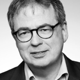 Dr. Wolfgang Karrlein's profile picture