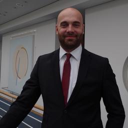 Franco Mundkowsky - R+V Allgemeine Versicherung AG, Wiesbaden - Köln