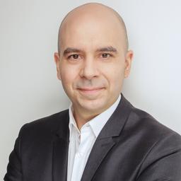 Martin Broderick's profile picture