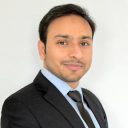 Mohammad Aatif ur Rahman's profile picture