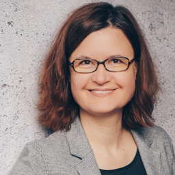 Annette Wilhelm - GSM Training & Integration GmbH - Hamburg