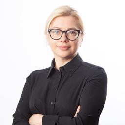 Olga Asarow's profile picture