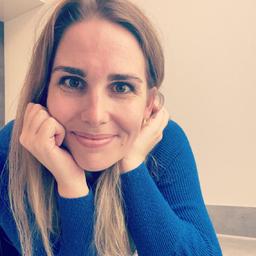Stefanie Dittmann's profile picture