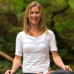 Sandra Bicker - Yoga Natura - Heidelberg