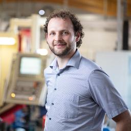 Philipp Heinz's profile picture