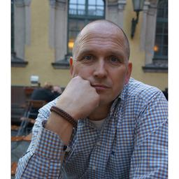 Frank Böhnke - Wellington Partners - München