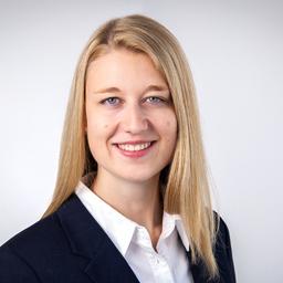 Ing. Sara Dresselhaus's profile picture
