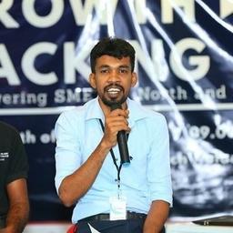 Alanraj Alfred - BizTech Lanka (P) Ltd - Jaffna