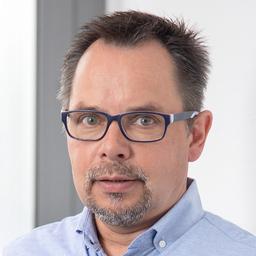 Holger Martens - BOREK media GmbH - Lüneburg