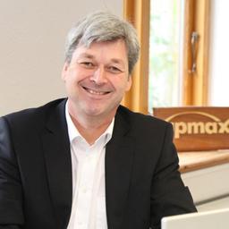 Jürgen Lange - upmax immobilien management - Flensburg