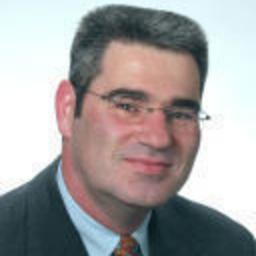 Werner Lieger Distrikt Operations Manager Gls Germany