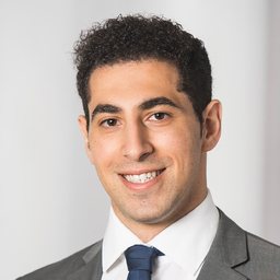 Fady Rashmawi - Accenture - Los Angeles