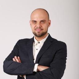 Denys Cherkasov