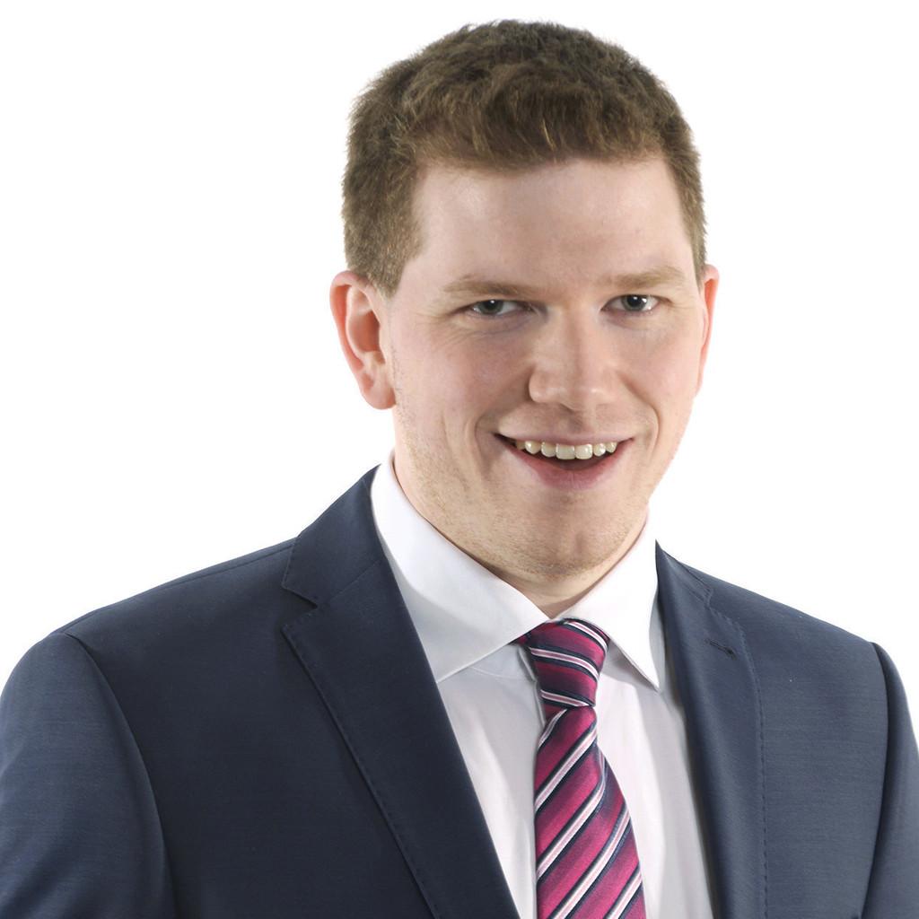 Florian Richter - Projektmanager - Polstermöbel Fischer | XING