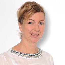 Tanja Dörsam's profile picture