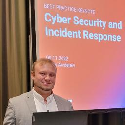Boris Awdejew