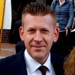 Tomasz Strunk - Expert Gröblinghoff - Viersen