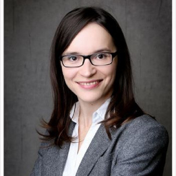 Dr. Aleksandra Klofat - Universität Witten/Herdecke - Gütersloh