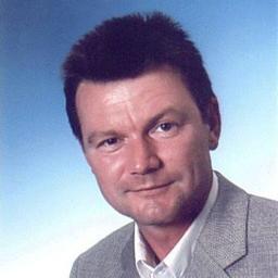 Dr. Ole Hansen - ASERVO Software GmbH - Frankfurt am Main