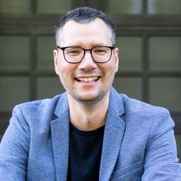 Thomas Kainz - Thomas Kainz – Kommunikationsdesign - München