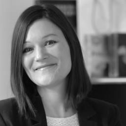 Natalie De Cataldo - FDMM Corporate Design AG - St. Gallen