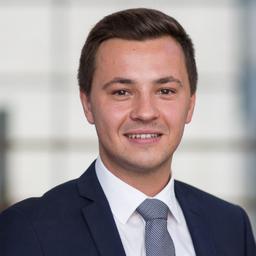 Thomas Pilatyk - SEW-EURODRIVE GmbH & Co KG - Bruchsal