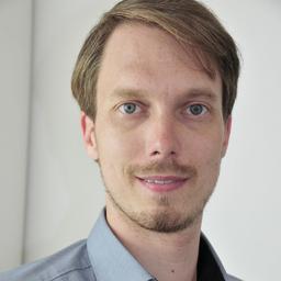 Christoph Ott - ROFA Industrial Automation AG - Kolbermoor