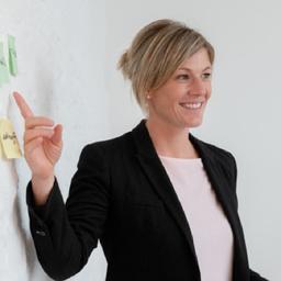 Jasmin Löffler - Coachingwerk - Köln