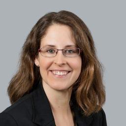 Daniela Robmann