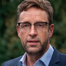 Marc van der Meer 冯海 - THE FLYING DUTCHMAN - Dortmund