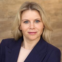 Pia Bernhardt's profile picture
