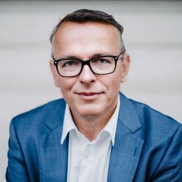 Sven Lange - Modelyzr GmbH - Düsseldorf