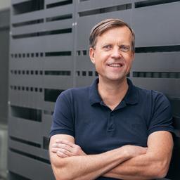Thorsten Hinderks - EVO Payments International GmbH - Dormagen