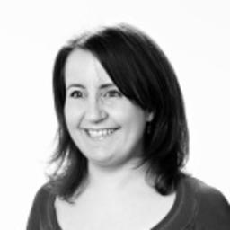 Teresa Horscroft - Eureka Communications - Alton