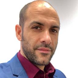 Majid Bagheri's profile picture