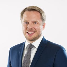 Finn-Ole Klug - Cassini Consulting AG - Hamburg