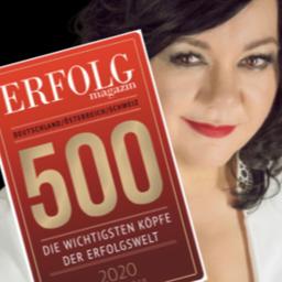 Patricia Staniek - Patricia Staniek, Int.Consulting Profiling & Criminology - Wien