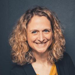 Jana Siedenhans - Komundus - Unternehmensentwicklung: für Identität und Orientierung von innen - Mainz