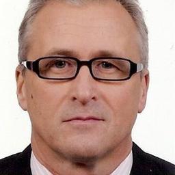 Dieter Groth
