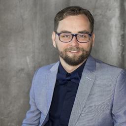 Stefan Lippmann's profile picture