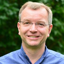 Michael Thenner - blaueQuelle Kommunikationsgesellschaft mbH - Göttingen