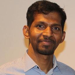 Lisothas Antony's profile picture