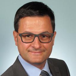 Michael Schert - Illig Maschinenbau GmbH & Co. KG - Bietigheim-Bissingen