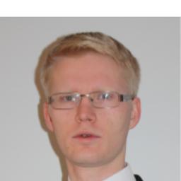 Paul Dircksen's profile picture