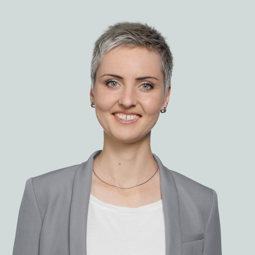 Dipl.-Ing. Miriam Aitken's profile picture