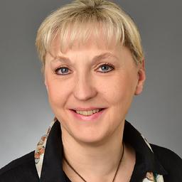 Barbara Fuhrmann - Fluvia AG - Hamburg
