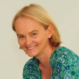 Anne-Katrin Kiendl's profile picture
