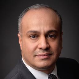 Osama Fajer - Generalkonsulat der Vereinigten Arabischen Emirate - Munich