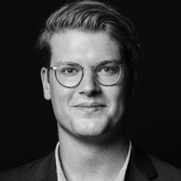 Konstantin Krieg - Hochschule der Medien Stuttgart - München